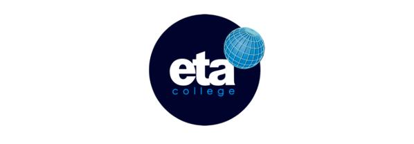 ETA College Logo