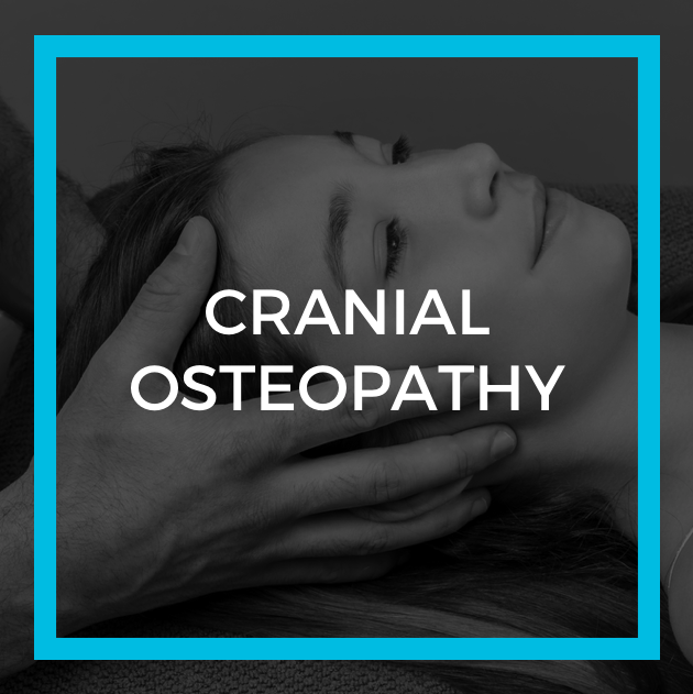 Wandsworth Town Osteopathy - Cranial Osteopathy